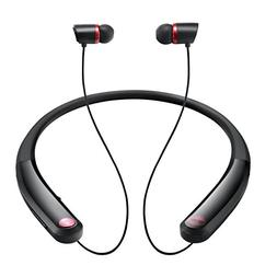 RockFox 2018 popular Headphones, Car Speakerphones,Sports Ru