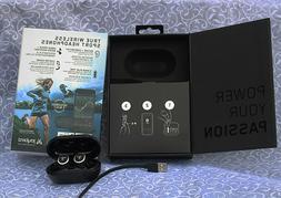 Jaybird - RUN true In-Ear Wireless Sport Earbud Headphones -