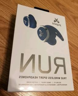 run true in ear wireless sport earbud