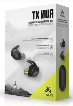 Jaybird RUN XT True Wireless In-Ear Headphone Sport Earbuds