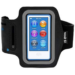 Running and Exercise Workout Armband Case for iPod Nano 8th