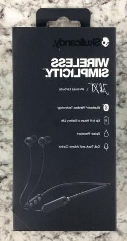 s2jpw wireless simplicity wireless bluetooth earbuds new