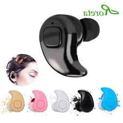 Roreta S530X Mini <font><b>Wireless</b></font> Bluetooth Ear