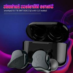 Sabbat E12 Ultra QCC3020 TWS bluetooth 5.0 Earphones Wireles