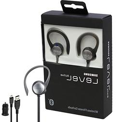 Samsung Level Active Wireless Bluetooth Fitness Earbuds with