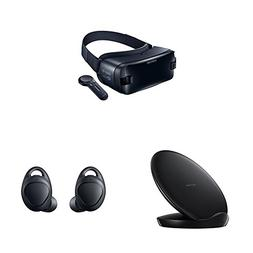 Samsung Ultimate Bundle: Gear IconX Bluetooth Earbuds + Late