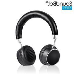 SoundBot SB273 Premium HD Stereo Bluetooth Wireless Headset