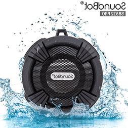 SoundBot® SB512-PRO HD Premium Water & Shock Resistant Blue