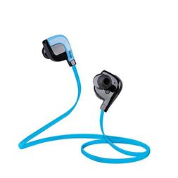 SoundBot SB556 Bluetooth Premium Stereo Sound Earbuds Earpho