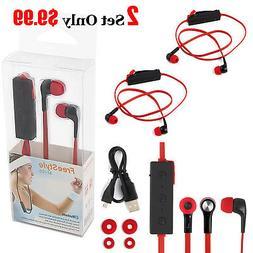 Anker Slim Bluetooth Earbuds, Lightweight Wireless Headphone