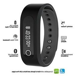 Jarv SMART BT Bluetooth 4.0 Activity Tracker and Smart Watch