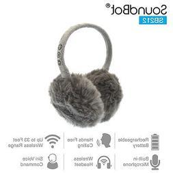 SoundBot SB212 HD Stereo Bluetooth 4.1 Wireless Musical Earm