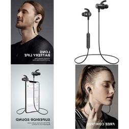 Soundpeats Bluetooth Ears, Wireless 5.0 Magnetic Earbuds, In