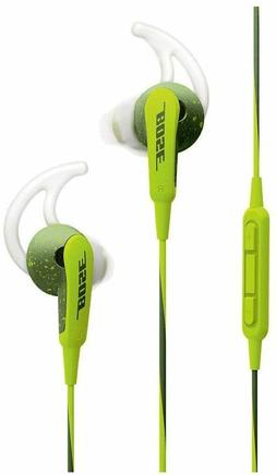 Bose SoundSport in-ear headphones - Apple devices, Energy Gr