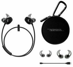 BOSE SoundSport Earbuds Wireless Earphones Headphones Blueto