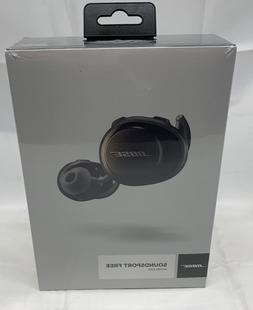 Bose SoundSport Free Bluetooth Wireless In-Ear Headphones Au