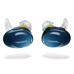 Bose SoundSport  Wireless Earbuds with case free Midnight b