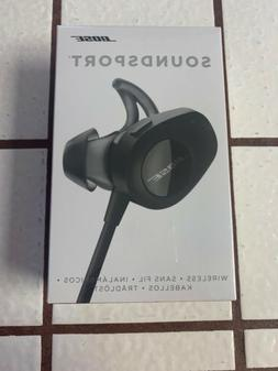 Bose SoundSport Wireless Headphones Iphone 6 7 8 X Plus Xmas