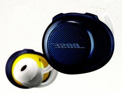 Bose SoundSport Free Wireless Midnight Blue In-Ear Headphone