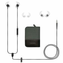 Bose SoundTrue Ultra in-ear headphones - Apple devices Charc