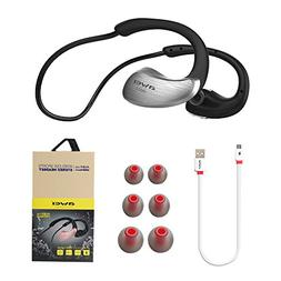 Stereo Bluetooth Wireless Headphones APT-X Noise Cancelling