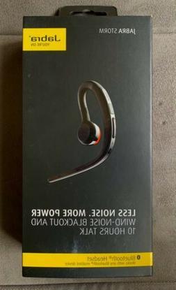 Jabra Storm Wireless Earbuds