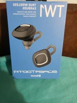 SuperTooth Bluetooth Car Kits TW1 True Wireless Earbuds - Su
