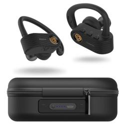 surge charge true wireless bluetooth sport earbuds