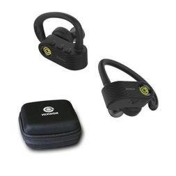 surge w case wireless headphones