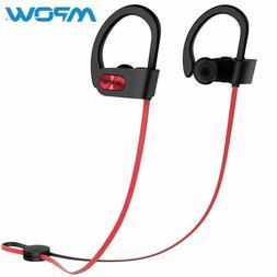Mpow Sweatproof Bluetooth Earbuds Wireless Headphones in Ear