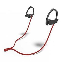 SWEATPROOF HI-FI SOUND SPORTS BLUETOOTH HEADSET WIRELESS EAR