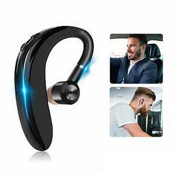 Sweatproof Wireless Earbuds BT 5.0 Headphone Sport Earpiece