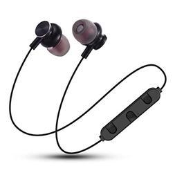 Dainzuy Sweatproof Wireless Headset Sports Bluetooth Earphon