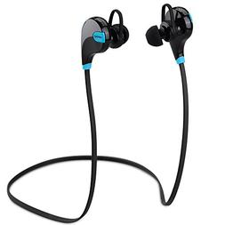 Mpow Swift Bluetooth 4.0 Wireless Sport Headphones Sweatproo