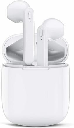 T12 TWS Wireless Earbuds Bluetooth 5.0 True HD Stereo 35H Pl