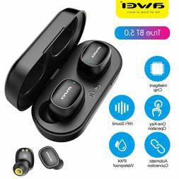 t13 tws wireless earphone bluetooth 5 0