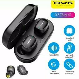 AWEI T13 TWS Wireless Earphone Bluetooth 5.0 Earbuds Waterpr