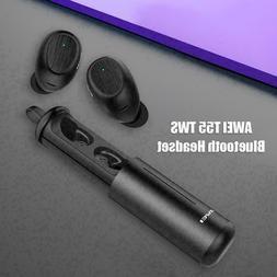 t55 tws wireless bluetooth 5 0 stereo