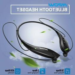 Lg tone active hbs-a80 headset - earphones with mic - in-ear