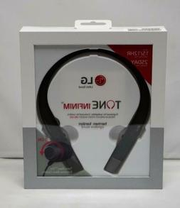LG Tone Infinim HBS-920 Wireless Stereo Headset - Black