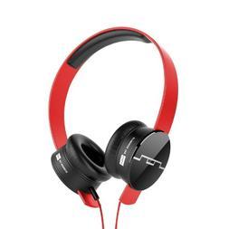 SOL REPUBLIC 1211-03 Tracks On-Ear Interchangeable Headphone