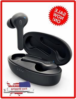 TaoTronics True Wireless Earbuds Bluetooth 5.0 TWS Earphones