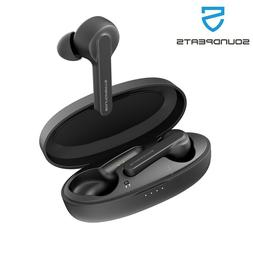 true wireless earbuds bluetooth 5 0 headphones
