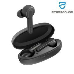 SoundPEATS True Wireless Earbuds Bluetooth 5.0 Headphones in