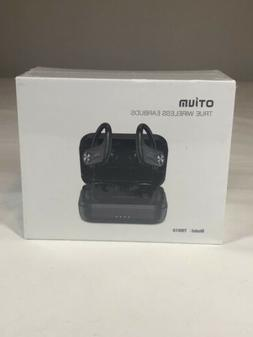 Otium True Wireless Earbuds  Model: TW610