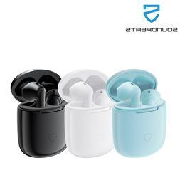 SoundPEATS True Wireless Earbuds TWS Bluetooth 5.0 Super Bas