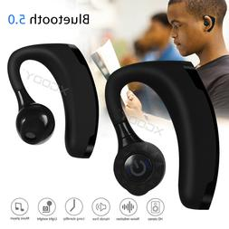 True Wireless Sport Earbuds Headset BT 5.0 Stereo Sports Hea