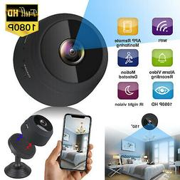A9 Wifi 1080P Full HD Night Vision Wireless Network Mini IP