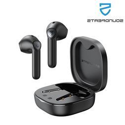 SoundPEATS TrueAir2 Wireless Earbuds Bluetooth V5.2 Earphone