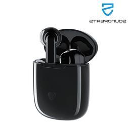 SoundPEATS TWS Bluetooth 5.0 Earbuds True Wireless Bass Earp